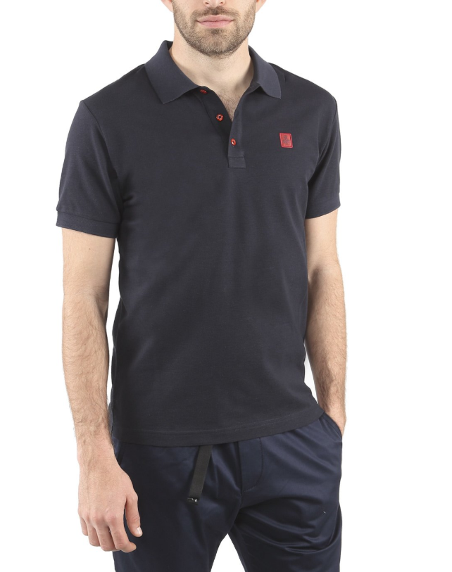 best cheap b15f8 10d34 POLO REFRIGIWEAR