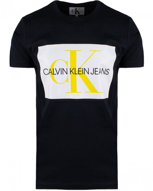 100% authentic 70a50 78bf5 T-SHIRT CALVIN KLEIN