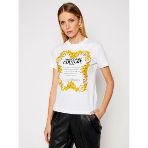T SHIRT VERSACE JEANS COUTURE