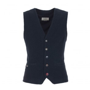 GILET FRED MELLO